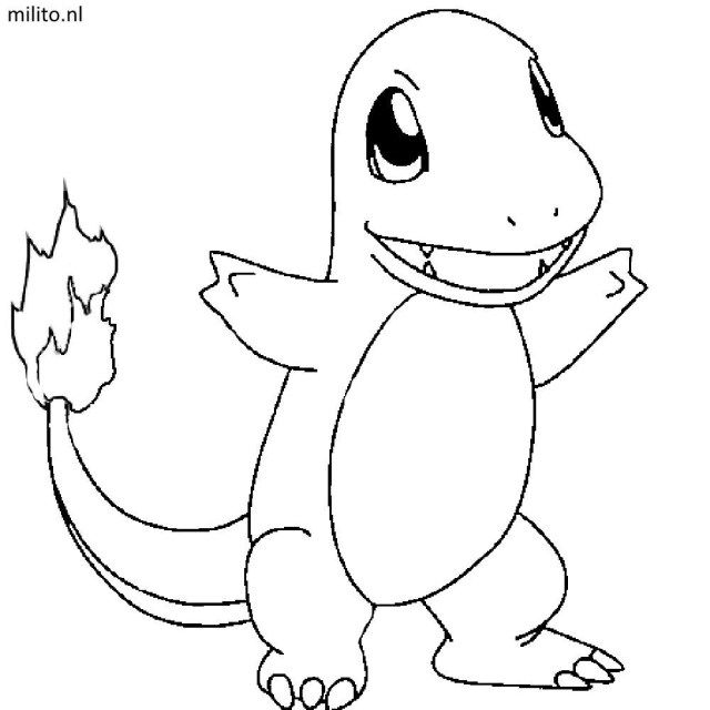 25 Excellent Picture Of Charmander Coloring Page Entitlementtrap Com Pokemon Coloring Pokemon Coloring Pages Cute Coloring Pages