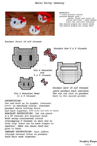 Vanessa's Site - Hello Kitty - Photo #1 of 3