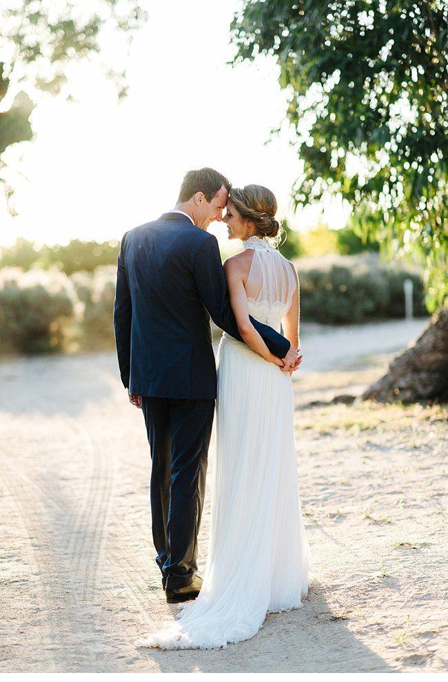 Wedding in Southafrica; photo: Yolandé Marx