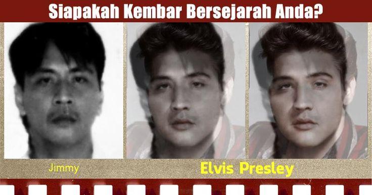 Siapakah Kembar Bersejarah Anda?