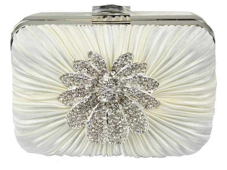 Svatební i společenské kabelky, psaníčka, puzdrové, malé, velké,...za bezkonkurenční ceny