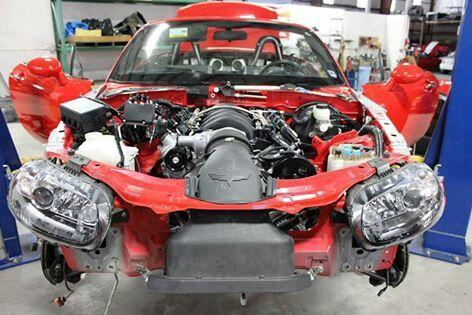 Ls Swap Topmiata Mazda Miata Mx5 Eunos Roadster