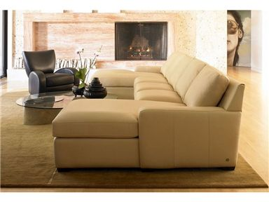 Shop For American Leather , Lisben Sectional, And Other Living Room  Sectionals At Lenoir. Contemporary Furniture StoresContemporary ...