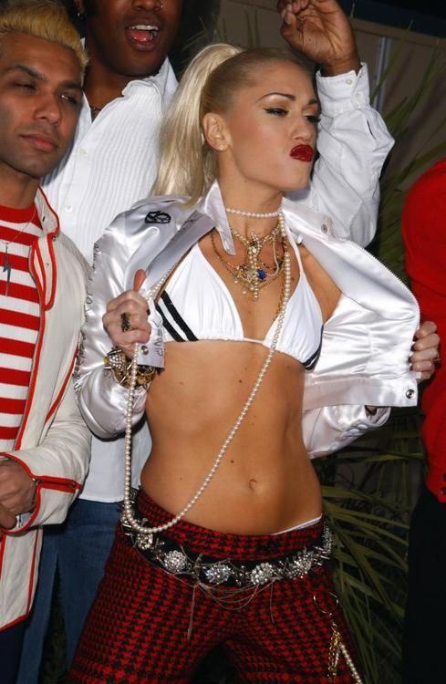 Gwen Stefani | No Doubt