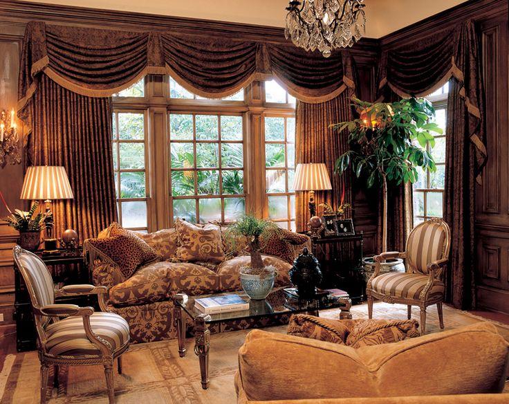 William R. Eubanks » Interior Design and Antiques » Exquisite Spaces » Libraries