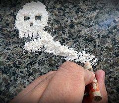 ¿Las has probado alguna vez? Mejor que no. Conoce los efectos secundarios de la cocaína.