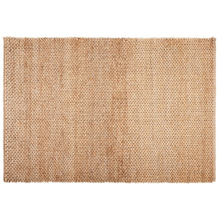 tapis jute fly - Tapis Color Fly