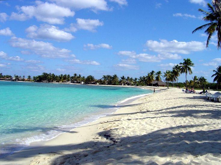 Día 10 y 11. Disfrutar de Playa Larga