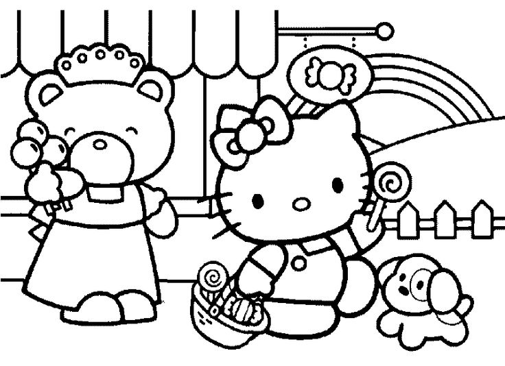 85 best Coloring pages images on Pinterest   Coloring books, Adult ...