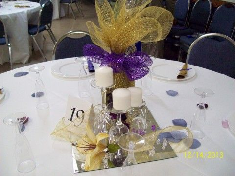 Pastor's Anniversary Banquet