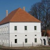 Billegpusztai Balogh–Esterházy-kúria