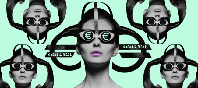 Mood of the week - steal a deal
