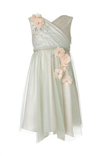 Monsoon Tatania Dress