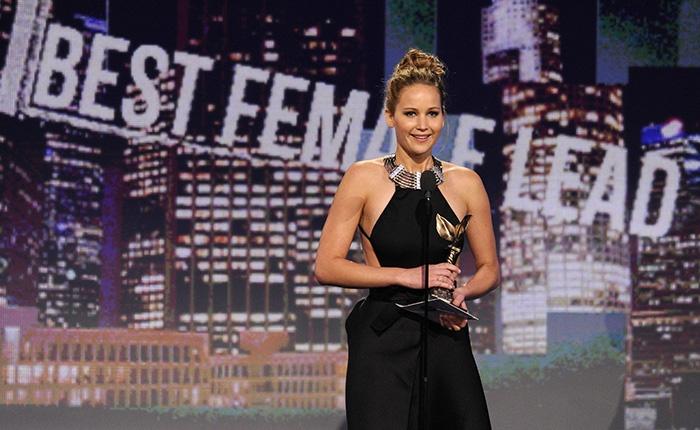 Cineast: Independent Spirit Awards выиграл «Мой парень — псих»