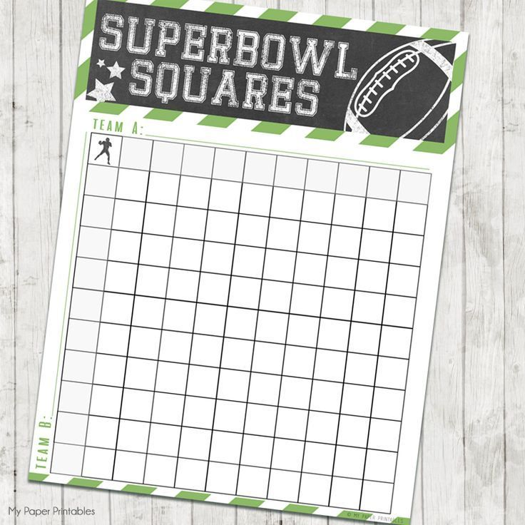 photo relating to Super Bowl Party Games Printable known as Tremendous Bowl Bash Video games (and Meals Do it yourself Grownup occasion online games