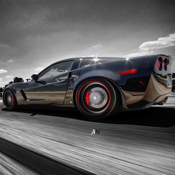 17 Best Images About Corvette On Pinterest