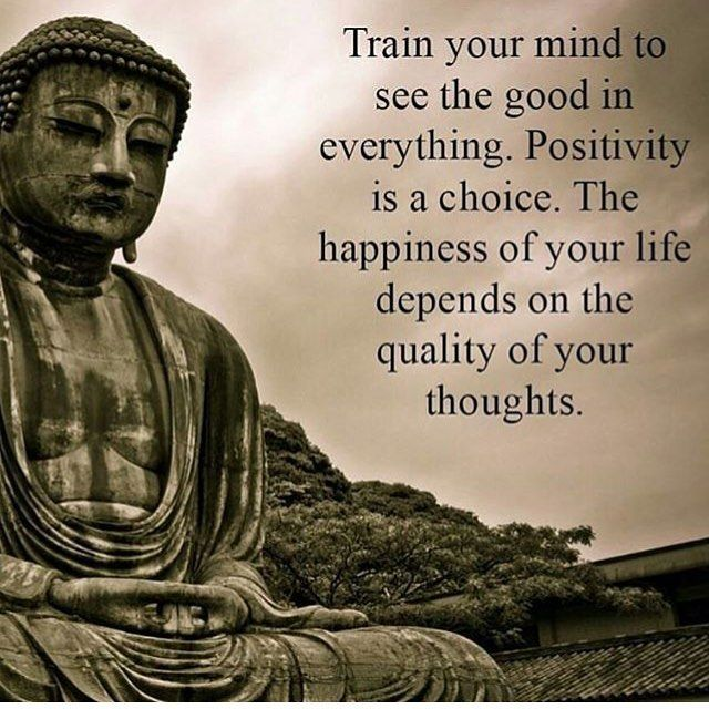 At any given moment you can think a thought that feels a little better or otherwise it's your choice choose wisely ‼️