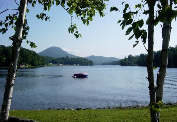 Absolutely fantastic.  Find a rental this summer on Mountain Travel Company when we launch and head to Lake Eden, Vermont!