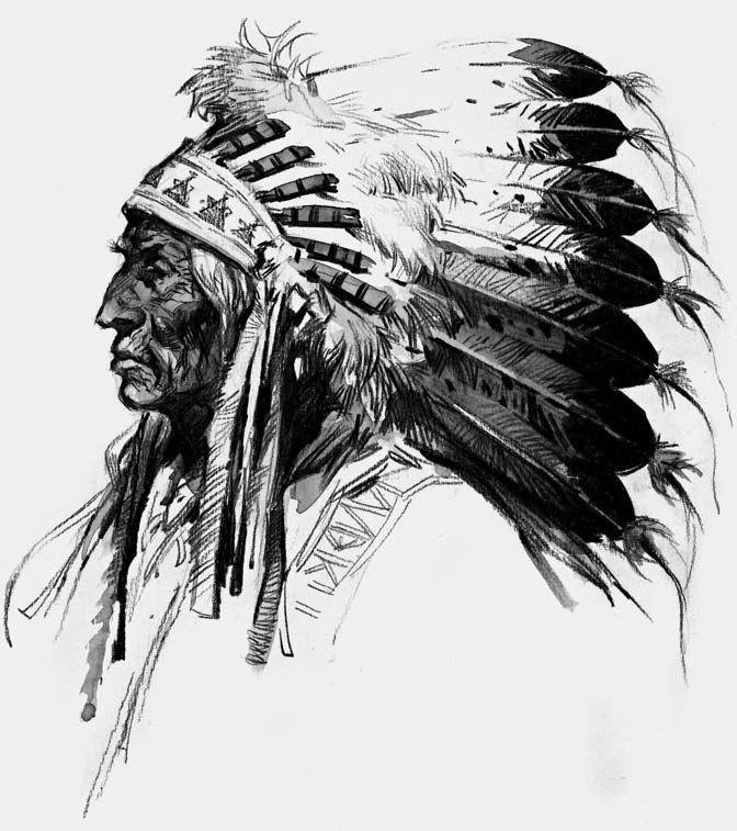 денно нощно графические картинки про индейцев актер решил лично