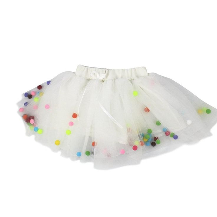 >> Click to Buy << Baby Girl Kids Toddler Tutu Skirt Ballet Dance Party Costume Dancewear 0-4Y #Affiliate