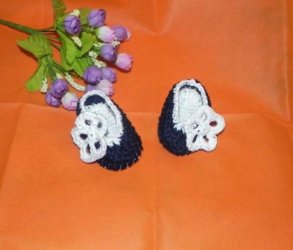 Scarpine Bimbo/Bimba| Vendita creazioni artigianali| Italia