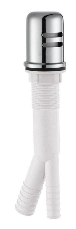 Design House 522946 Dishwasher Air Gap Polished Chrome