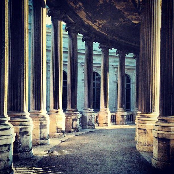 #palais #longchamp #Marseille #france - @alikaariz   Webstagram
