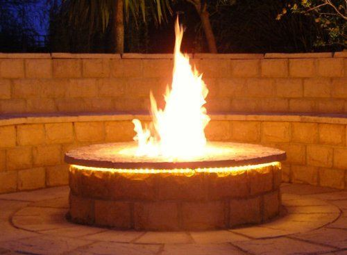 10 best Gas Fire Pits UK images on Pinterest | Gas fire ...