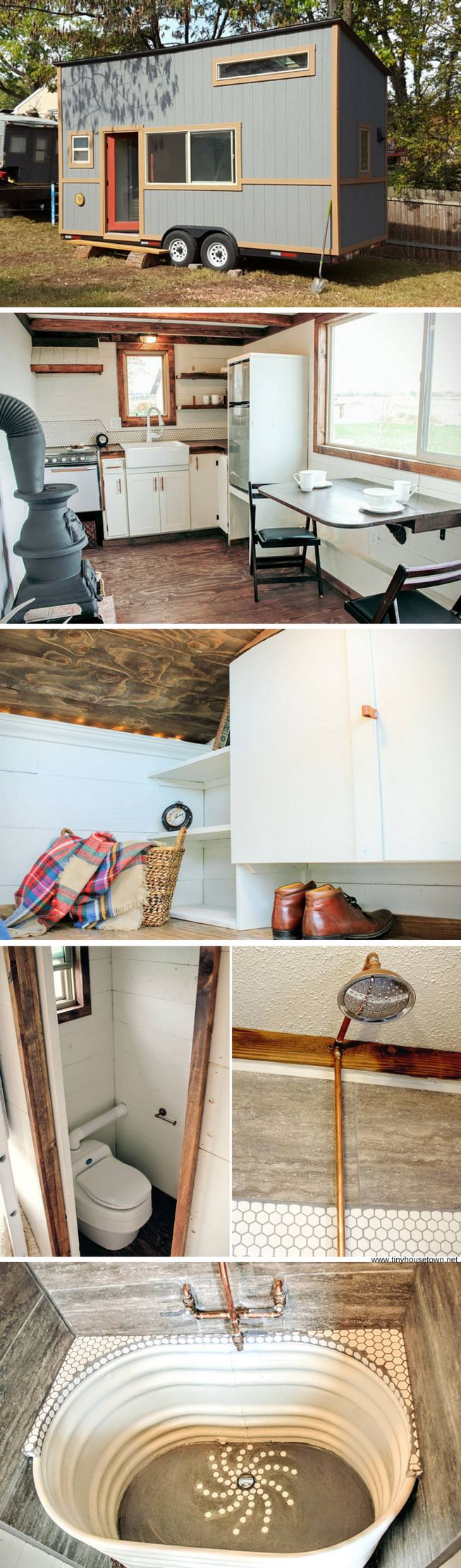 best Tiny Houses u Other Tiny Ideas images on Pinterest Small