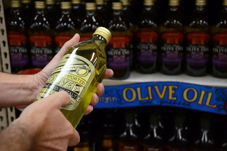 Trader Joe's Extravirgins (and Floozies)   Truth in Olive Oil
