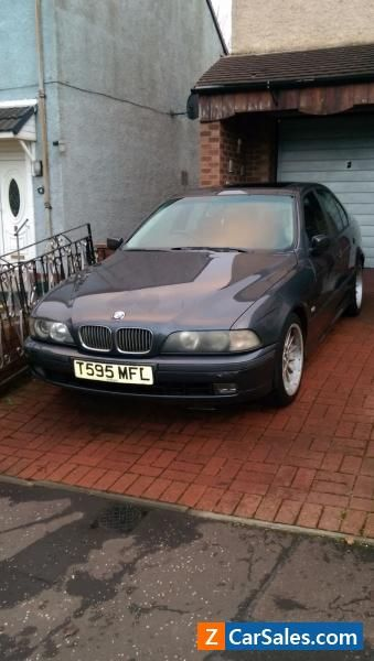 BMW 5series  E39 525i #bmw #525 #forsale #unitedkingdom