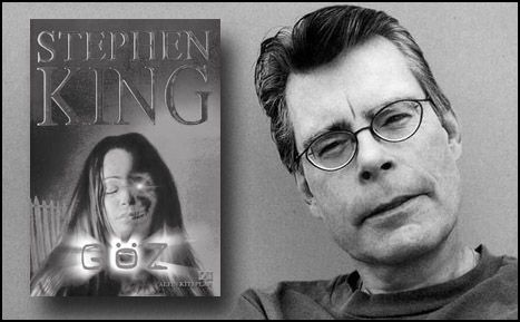 """Stephen King'in ilk kitabı """"Carrie"""" 40 yaşında! Ve bu kitap hakkında muhtemelen bilmediğiniz 9 gerçek bu dosyada: http://www.kayiprihtim.org/portal/2014/04/13/carrie-hakkinda-muhtemelen-bilmediginiz-9-gercek/"""