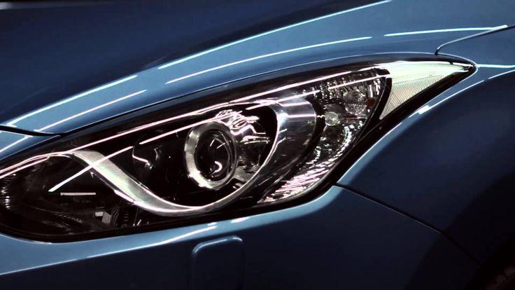 Noul Hyundai i30 Teaser