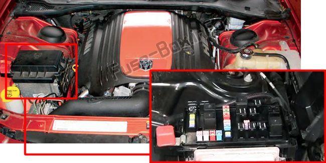 Manuals 2012 Dodge Challenger Fuse Diagram Full Version Hd Quality Fuse Diagram Sadadiagrambas Ristoranteveganomilano It