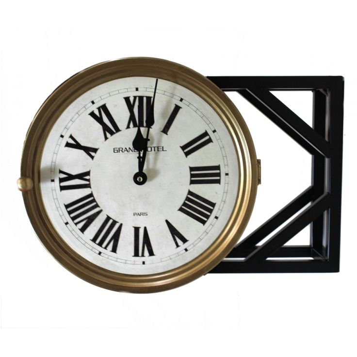 37 best It's About Time images on Pinterest | Wall clocks ...