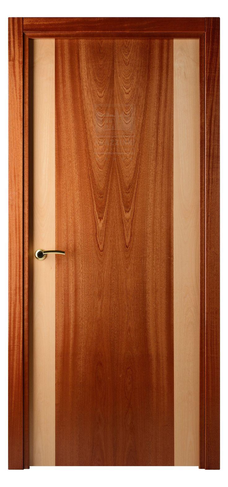 51 Best Images About Exotic Wood Veneer Doors On Pinterest