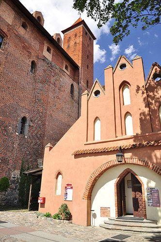 Castle Gniew, Poland 4 | por janutek