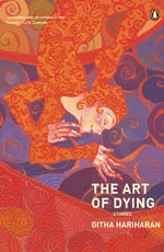 THE ART OF DYING....20 SHORT STORIES..