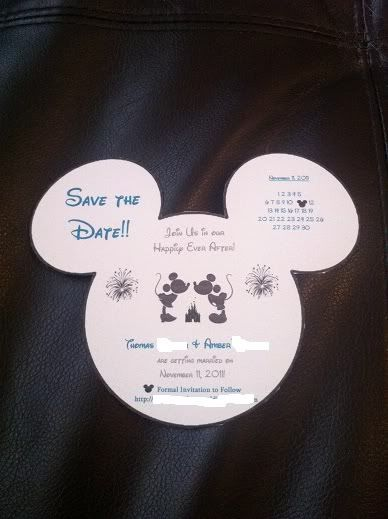 10 best images about Save the Date ideas on Pinterest ...