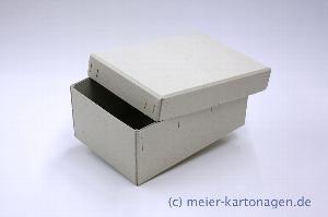 Kartons - Meier Kartonagen