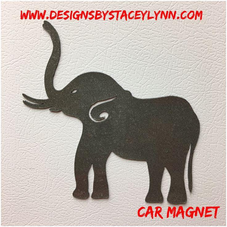 Unique Car Magnets Ideas On Pinterest Cricut Expression - Custom field hockey car magnets