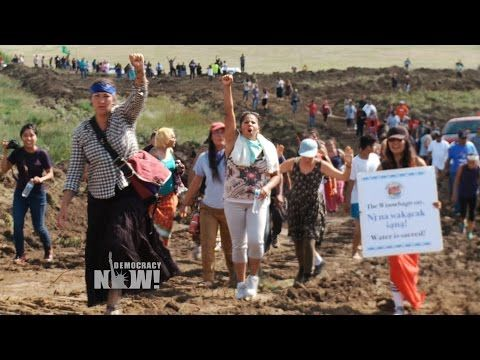 12 ways you can support the Dakota Pipeline protesters at Sacred Stone Camp » Gozamos