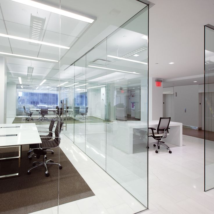 Best Glass Office Partitions Ideas On Pinterest Glass Office