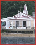 Tim's Rivershore Restaurant and Crab House in Dumfries, VA