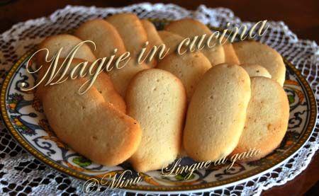 Un biscotto classico, dal sapore antico e inconfondibile, perfetto per essere farcito con creme o una colata di cioccolato fondente.