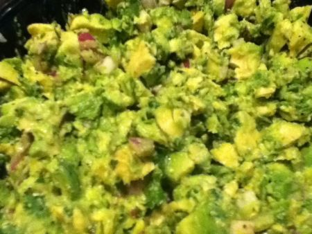 Bobby Flay Guacamole Recipe | Best Guacamole Recipe - Get Cooking!