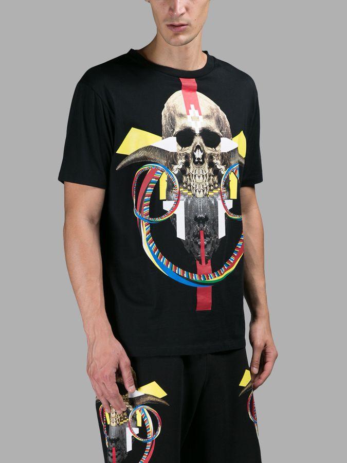 MARCELO BURLON T-shirts