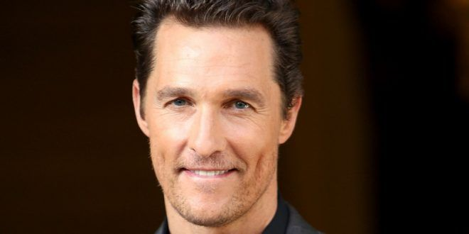 Matthew McConaughey Pemeran Utama The Gold Kekayaan Emas Indonesia