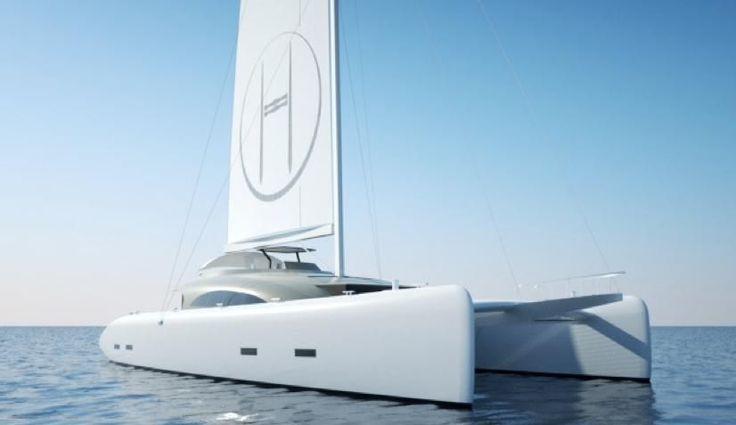 2016 Magic Yacht Catamaran Jamadhar 100