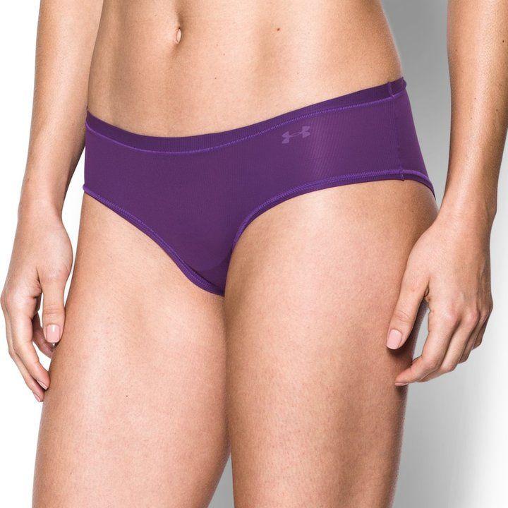 Under Armour Women/'s Pure Bikini Black XL 1290947-001